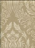 Salon Wallpaper 601-58428 By Kenneth James For Premier
